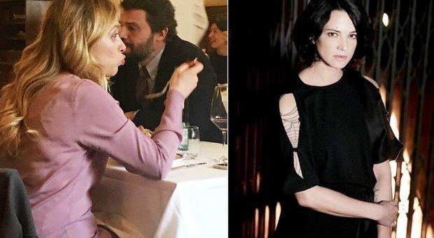"""Giorgia Meloni: """"Asia Argento mi ha chiamata per scusarsi, per me la storia finisce qui"""""""